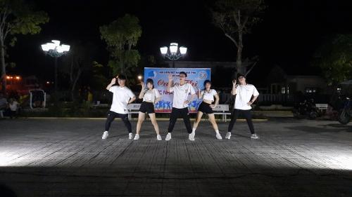 """Cuộc thi """"Bước nhảy thanh niên"""" năm 2020"""