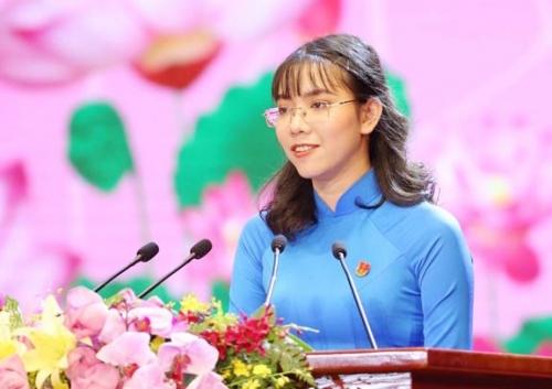 Học tập và làm theo lời Bác luôn là sự lựa chọn của tuổi trẻ Việt Nam