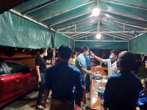 Quảng Nam triển khai đồng bộ các biện pháp cấp bách phòng chống dịch bệnh Covid-19