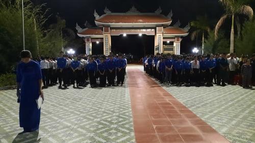 Quế Phú: Sôi nổi các hoạt động kỷ niệm 73 năm Ngày TBLS (27/7/1947 - 27/7/2020)
