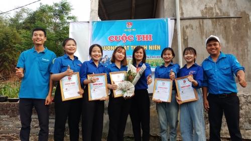 """Quế Phú: Tổ chức Cuộc thi """"Gương mặt thanh niên"""" trên mạng xã hội"""