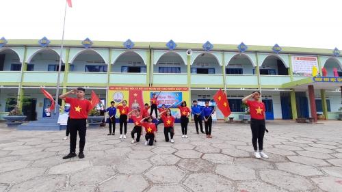 Quế Phú: Tuyên truyền chủ quyền biển đảo cho thanh thiếu nhi