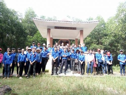 Sôi nổi các hoạt động chào mừng kỷ niệm 61 năm ngày thành lập Hội LHTN Việt Nam