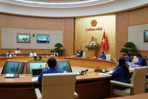 Thủ tướng Nguyễn Xuân Phúc: Công tác Đoàn trong bối cảnh dịch COVID-19 là gì
