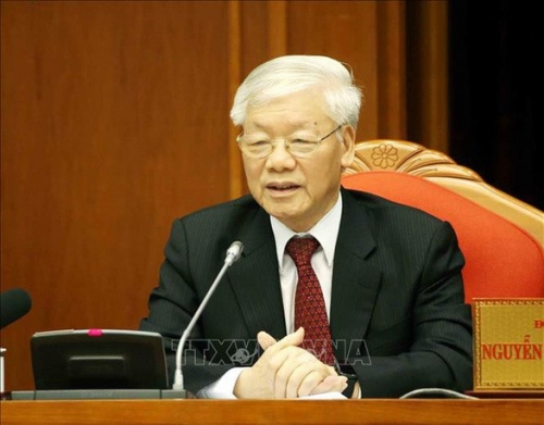 Tổng Bí thư, Chủ tịch nước ra lời kêu gọi toàn dân chống dịch