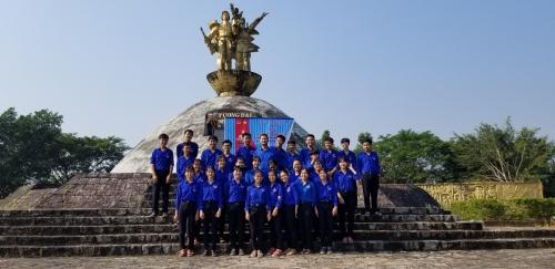 TT. Đông Phú: Nhiều hoạt động kỷ niệm 130 năm ngày sinh Chủ tịch Hồ Chí Minh