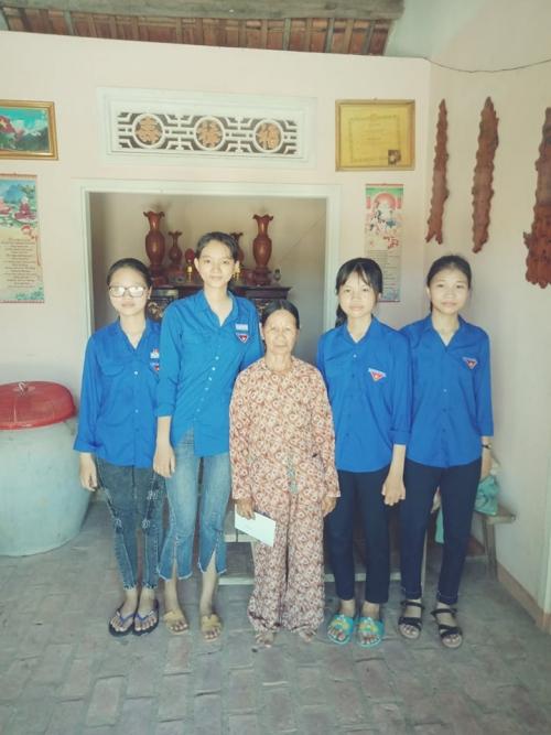 TT. Đông Phú: Tổ chức các hoạt động kỷ niệm 73 năm ngày TBLS